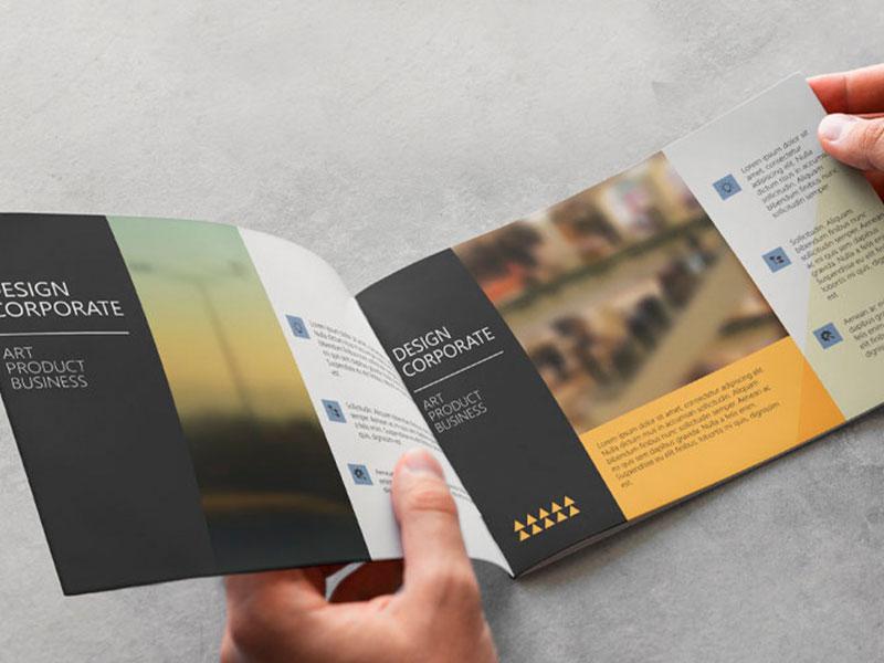 ¿Qué tipo de folleto necesitas para promocionar tu empresa?